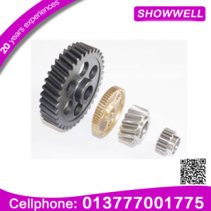 Spur Gear for Gear Box with Good Quality Planetary/Transmission/Starter Gear pictures & photos