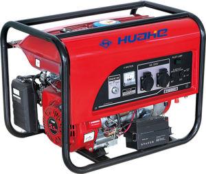 HH5200, HH6200, HH7200 Power Gasoline Generator (3KW/4KW/5KW) pictures & photos