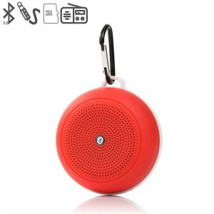 Mini Bluetooth Speaker with Carabiner pictures & photos