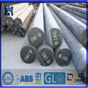 Hot Forging Round Steel Bar Alloy Carbon Steel Bar C45 pictures & photos