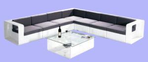 Rattan Sofa (MO 094)