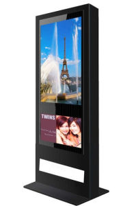 55inch Outdoor Advertising 1080P LCD Display pictures & photos