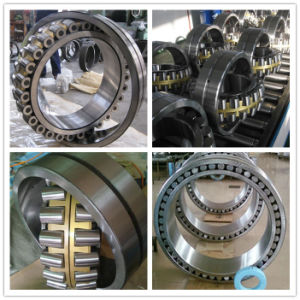 Large Double-Row Spherical Roller Bearing SKF 23028 Agricultural Machine pictures & photos