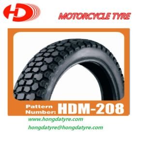 Motorcycle Spare Parts, Non-Slip, Bajaj Motorcycle Tyre Motor Tricycle Tire3.00-18 pictures & photos