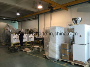High Speed Single Chamber Tea Bag Packing Machine with Box Device System (DXDC8I) pictures & photos