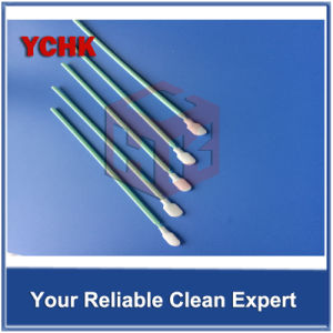In Stock Long Handle Polyester Swab For HPLC Sampling/Cleaning Validat pictures & photos