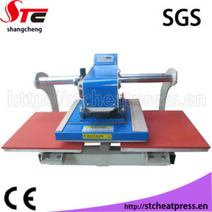 CE Certificate Double Station 40*40cm T Shirt Printing Machine pictures & photos