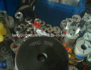 High Precision HRC Shaft Flexible Coupling pictures & photos