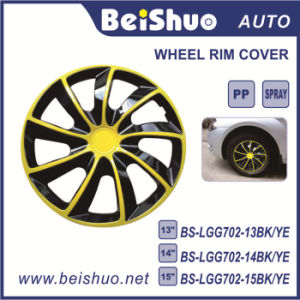 15′′ Colored Chrome Wheel Rim Cover/Wheel Cover pictures & photos