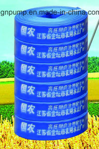 "8"" Inch Size Layflat Water Hose for Agricultural Irrigation pictures & photos"