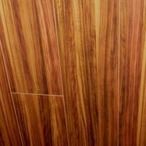 Luxury Best Bathroom Use Asian Teak Engineered Wood Flooring