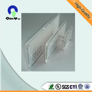 2mm Plastic White Board Acrylic Sheet for Sale pictures & photos