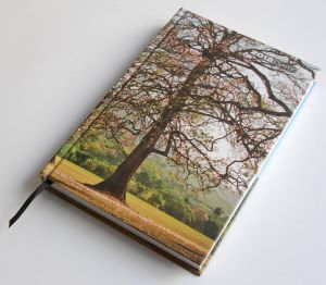 Colorful Printing Hard Cover Notebook pictures & photos