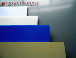PP Rigid Sheets for The Environment Tank Shandong Jtc Manufacture pictures & photos
