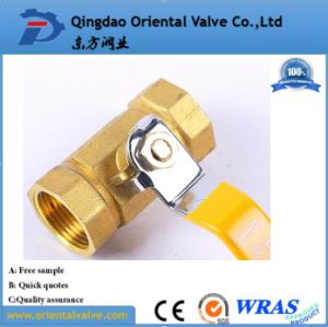 New Style Ball Valves Weight Factory Price Good Reputation with High Quality for Water pictures & photos