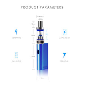 High Quality Lite 40 Box Mod Top Selling Vape Pen Vape Mod pictures & photos