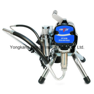 Good Qualtiyhigh Pressure Airless Paint Sprayer Piston Pump (SPT690) pictures & photos