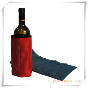 Wine Bags for Promotion (HA31004) pictures & photos