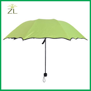 Foldable Umbrella Kids with Custom Print Logo pictures & photos