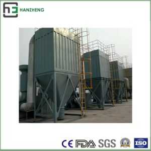 Reverse Blowing Bag-House Duster-Dust Extractor-Dust Collector