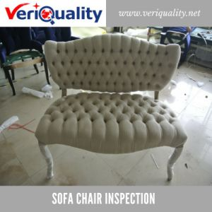 Sofa Chair Quality Control Inspection Service in Shanghai pictures & photos