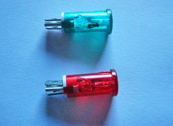 Neon Signal Lamp/ Pilot Lamp pictures & photos