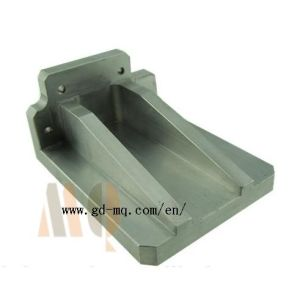 CNC Precision Machining Chinese Supply Equipment Parts (MQ2139) pictures & photos