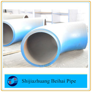 90 Degree Butt Weld Seamless Alloy Steel Elbow ASTM A234 Wp11 pictures & photos