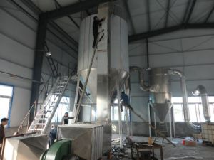 LPG -300 High Speed Centrifugal Spray Drier pictures & photos