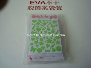 EVA Foam Sticker Sheets for Gift and Promotion pictures & photos