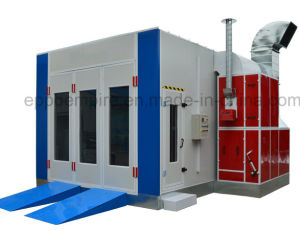 Hot Seller Model Ep-200 Ce/SGS/ISO/TUV Empire Spray Booth / Paint Booth pictures & photos