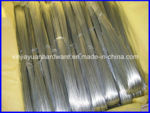 Galvanized Straight Cut Iron Wire /Hanger Wire pictures & photos