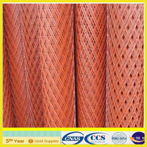 Expoxy Coated Expanded Metal Mesh (2014 hot sale XW-Em004) pictures & photos