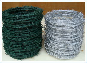Barbed Wire for Isolation and Protection pictures & photos
