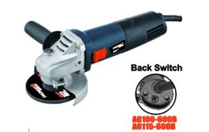 Power Tools 100/115mm 600W Angle Grinder