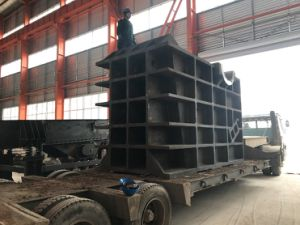 Jaw Crusher 1200*1500 pictures & photos