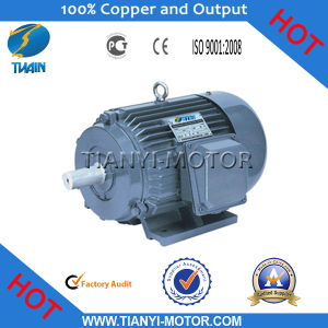 Reliable Running Electrical Equipment and Suppliers Motor (Y132S2-2) pictures & photos