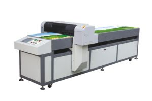 A1 Flatbed Printer (Colorful-6025)