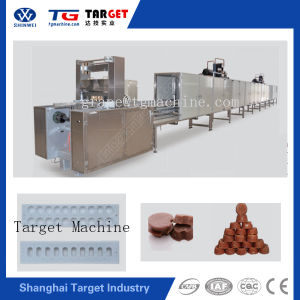 CE/ISO9001 Approved Brown Sugar Depositing Line pictures & photos