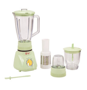 Durable Multifunctional Household Blender Mincer Mill 3 in 1 Kd-313A pictures & photos