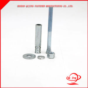 Expansion Elevator Anchor Bolt pictures & photos