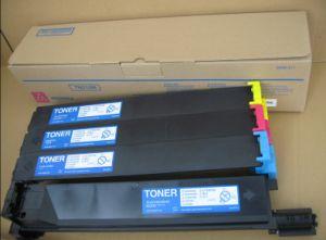 Tn210k Color Toner Kit for Konica Minolta Copier pictures & photos