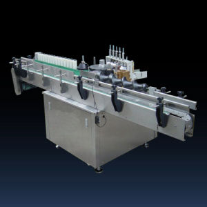 Automatic Starching Paste (Polyvinyl acetate) Labeling Machine pictures & photos