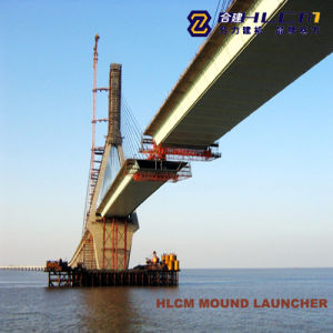 Launching Gantry (JP-2) with SGS pictures & photos