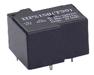 Mini Power Relay (JQX-15F or T90) pictures & photos
