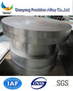Bright Surface Inconel Alloy 625 Forgings for Valve (VGS 5.54U. 1. () REV. 11)