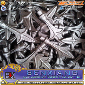 Wrought Iron Spear pictures & photos