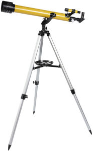 700X60 Refractor Astronomical Telescope with a Z Mount pictures & photos