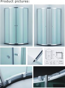 6mm Glass Thickness Sauna Room / Shower Enclosure (CVC047-S) pictures & photos
