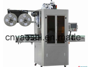 Two Head Labeling Machine pictures & photos